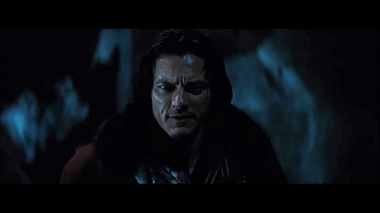 Dracula Untold 2014 Scene Let The Games Begin Vlad Drinks Youtube