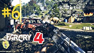 Far Cry 4 Night Stream! (Ps4)