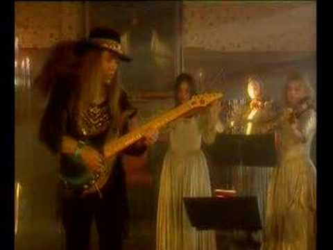Uli Jon Roth-Cry Of The Night
