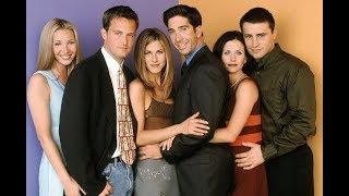 актеры сериала друзья | спустя годы