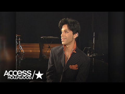 Prince: Access' Most Memorable Moments With The Late Legend | Access Hollywood