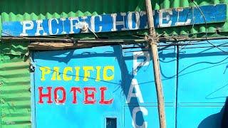 КЕНИЯ Обзор отеля в котором мы остановились Villa rockstop falls Район Карура Форест НАЙРОБИ