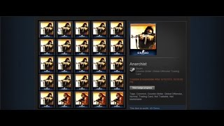 HOW TO USE STEAM IDLE MASTER TO GET FREE TRADING CARDS!!