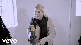 Meghan Trainor - No Excuses | Acoustic