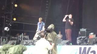 Art Brut - Good Weekend - Glastonbury 2009