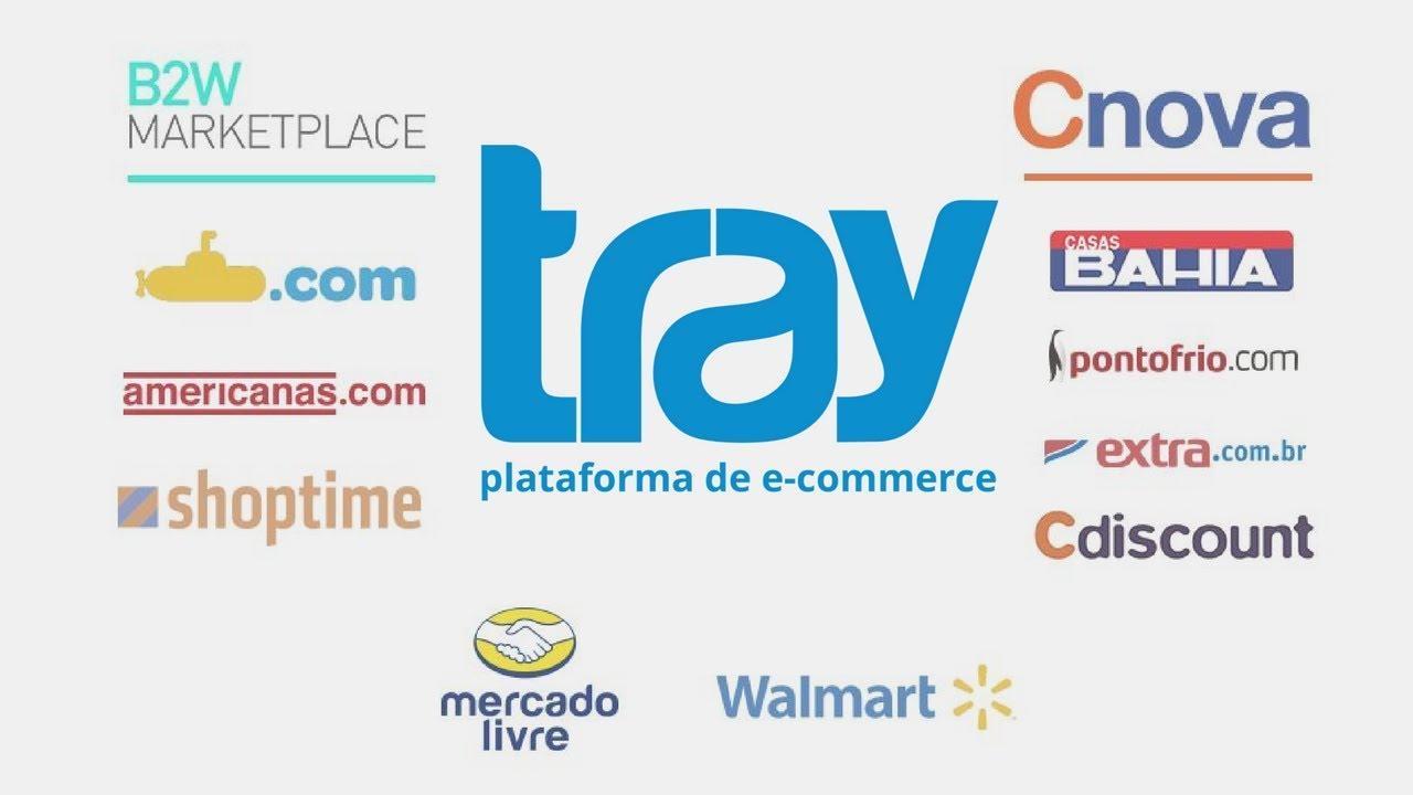 6f823d495 Plataforma Tray - A Melhor integração de Marketplace na minha Opnião! PARTE  2 - Por Dentro da Tray