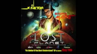 Bruno Mars - Nothin' On You feat. B.o.B. (Remix) [The Lost Planet]