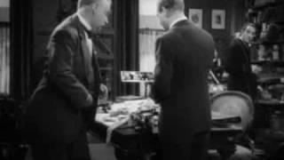 Sherlock Holmes y la casa del terror (1945)