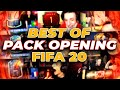 BEST OF PACK OPENING SU FIFA 20!
