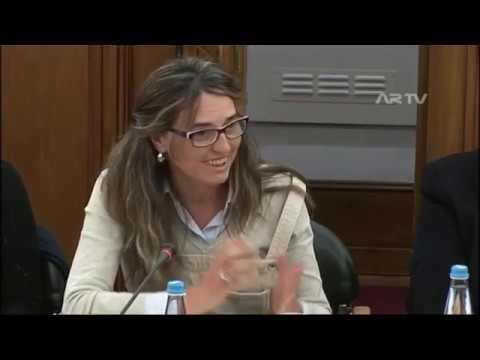 Audição sobre a Nova lei de Bases da Saúde | 26 Fevereiro 2019 | Comissão Parlamentar de Saúde