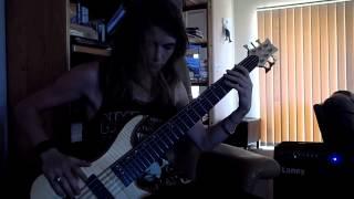 "Mudvayne - ""Dig"" Bass Cover"