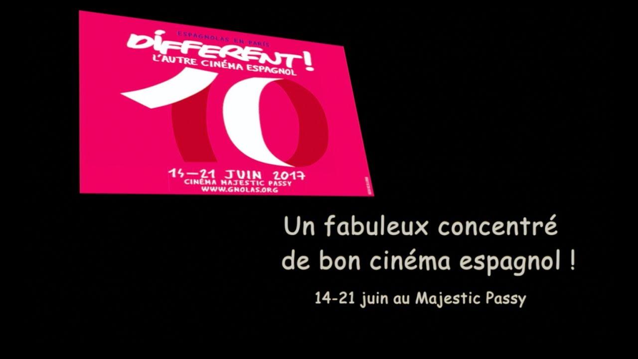 Image result for Dífferent 10! L'autre cinéma espagnol