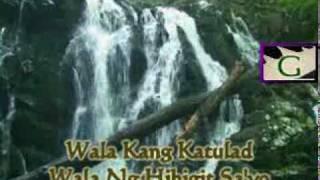 Wala Kang Katulad (Awitin Ko Man) w/Lyrics&Chords