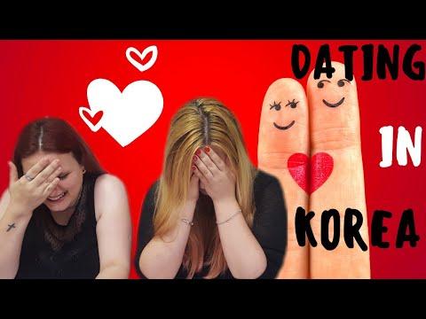 Dating Experience In Korea   Romanian Girls Dating   VLOG