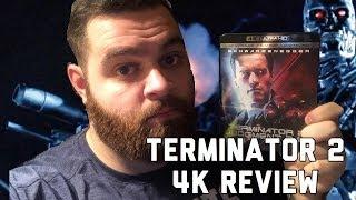 Terminator 2 - 4K Blu-ray Review