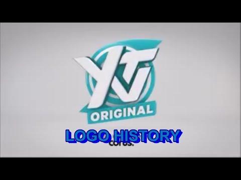 YTV Logo History (1991-present)