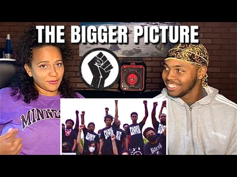 MOM reacts to Lil Baby – The Bigger Picture (Official Video)