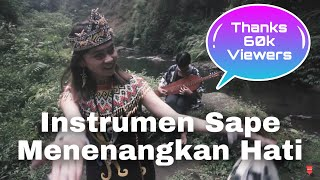 Download lagu Helmy Trianggara Myself Sape Instrumental MP3