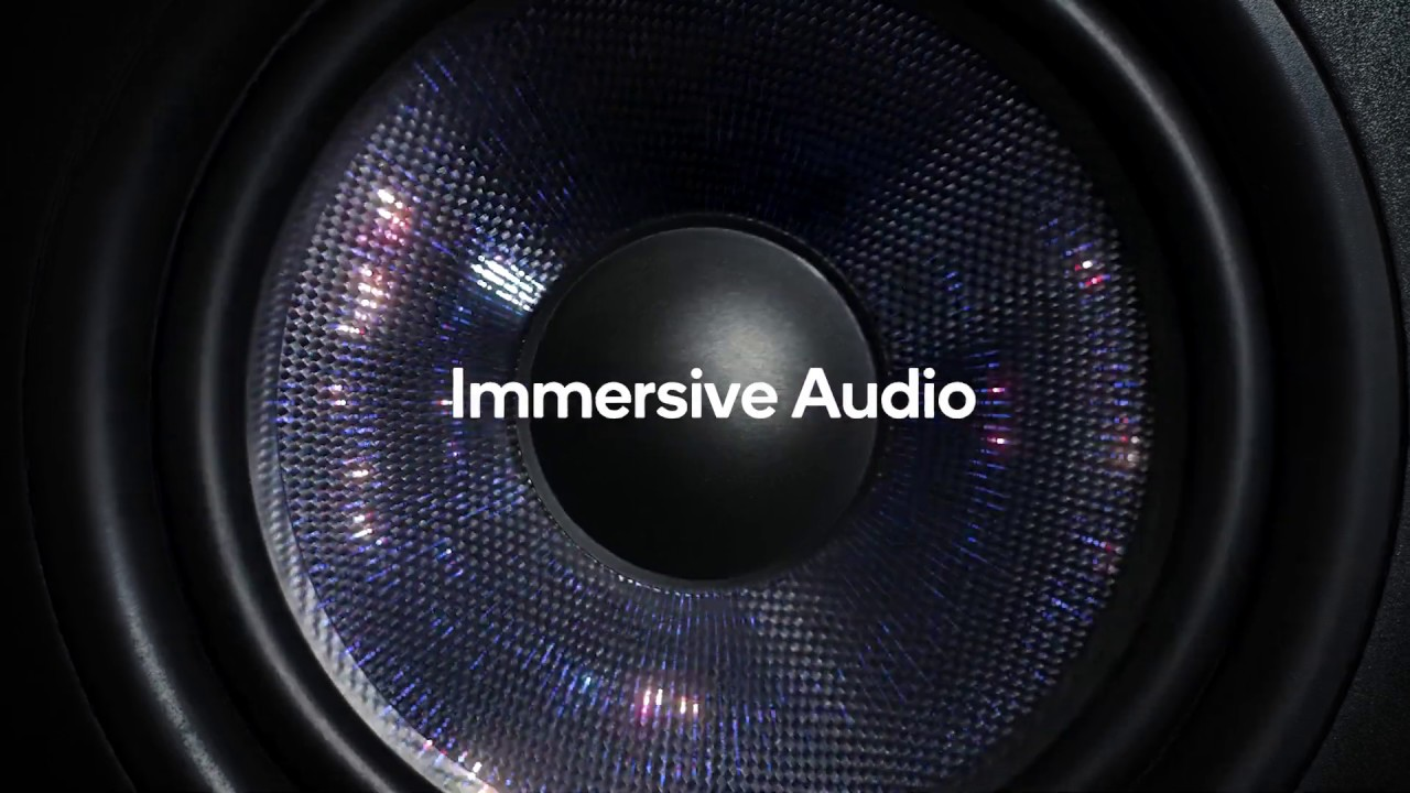 10307939d9e With the Qualcomm QCS400 SoCs, immersive audio meets on-device AI [video] |  Qualcomm