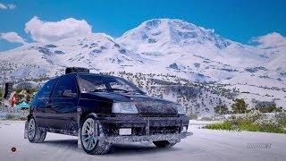Forza Horizon 3  304Hp 1993 RENAULT CLIO WILLIAMS [Rally Build]