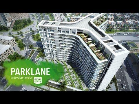 Parklane Residences, Views & Townhouses Dubai South