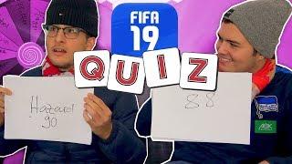 DAS ULTIMATIVE FIFA QUIZ !! BENJI gegen BOSSIO #3