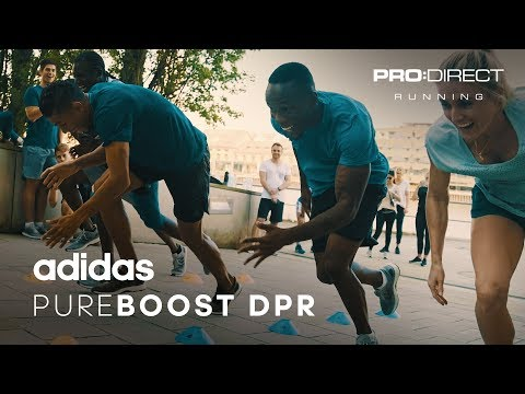 Pro:Direct Running | adidas PureBOOST DPR hits the streets of Berlin