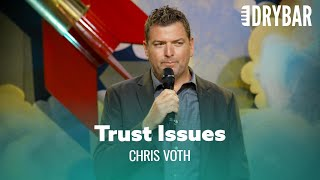 This Comedy Special Will Give You Trust Issues. Chris Voth - Full Special