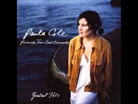 Paula Cole Tomorrow I will Be Yours.wmv