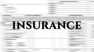 [Booking Series]  01 Insurance