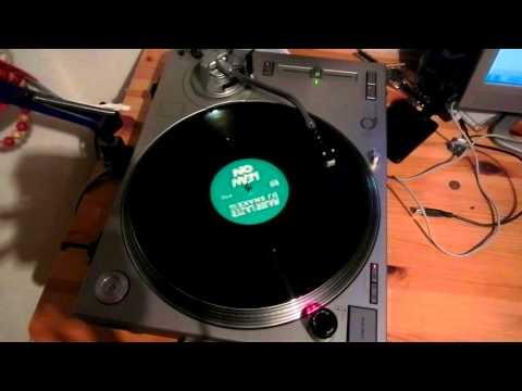 Major Lazer - Lean on (Feat. Mo & DJ Snake) [Vinyl Maxi-Single Hifi Sound][HD+]