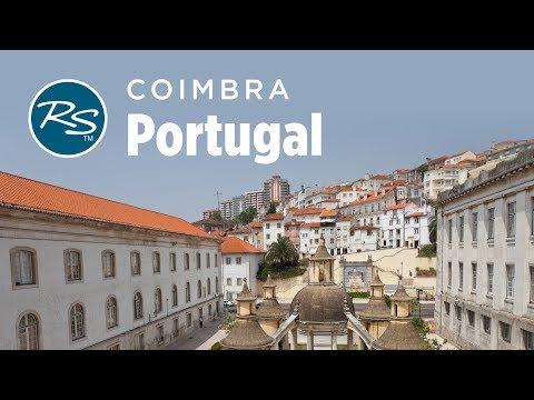 Coimbra: Portugal's Oxford