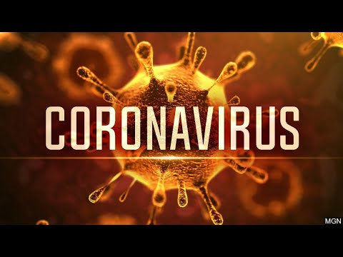 Corona Virus Silver Lining | The Mark Harrington Show | 3-19-20