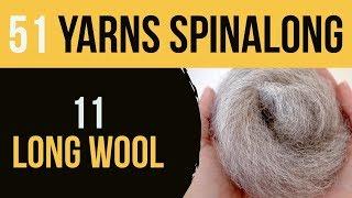 51 Yarns — 11: Long Wool