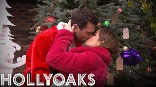 Hollyoaks: Maxine Forgives Damon!