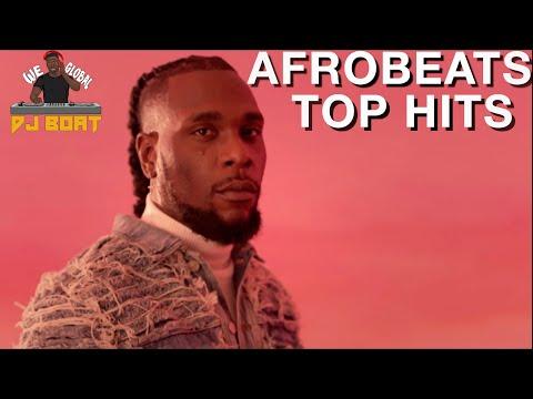 AFROBEATS 2021 VIDEO MIX| AFROBEAT MIX| AFROBEATS TOP HITS|A