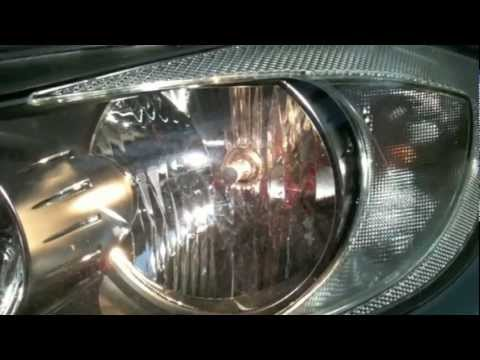 2008 328xi Fuse Box Changing Headlight On Bmw E90 3 Series Youtube