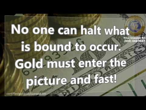 The Gold Market is at the Hub of Monetary Reform 20 JUL 2012