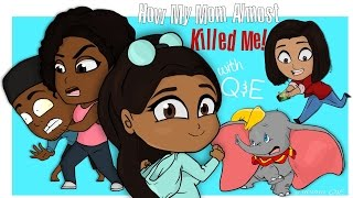 How My Mom Almost Killed Me thumbnail