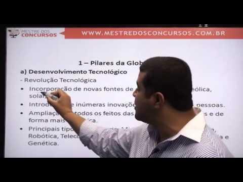 Atualidades para Concursos Públicos 2019 - Conhecimentos Gerais - Vídeo Aula Grátis