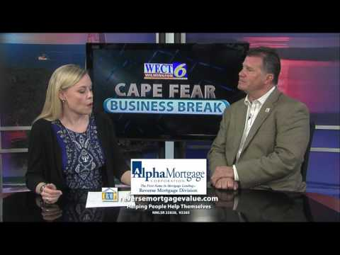 Alpha Mortgage - Discussing Age Requirements for Reverse Mortgages