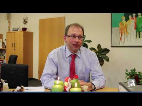 Alzey: Markus Conrad im Interview