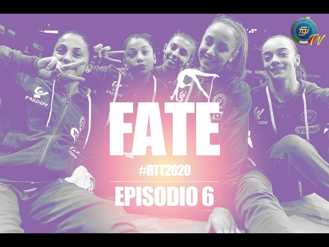FATE#RTT2020 Episodio 6