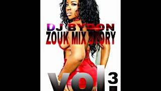 dj byron   zouk mix story vol 3
