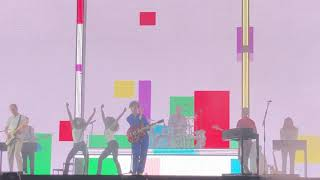 1975 - It's Not Living (If It's Not With You) - Coachella 2019 Weekend 1