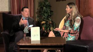 """2014 IPPY Award Interview-Dr. Christina Hibbert """"This Is How We Grow"""""""