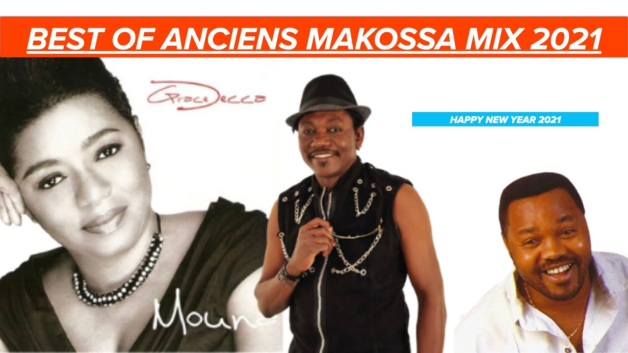 Download Cameroon music mix / Musique Camerounaise makossa mix / makossa music / Nostalgie makossa mix