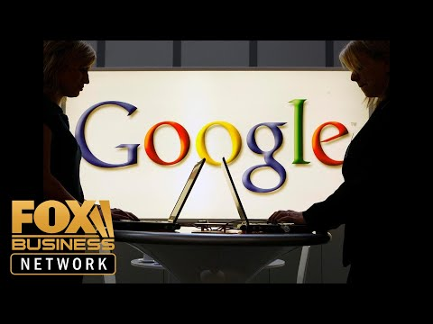 Google Is Helping The Chinese Military: Top US Military Officer