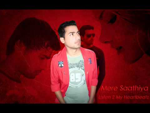 Mere Saathiya - Roxen (Mustafa Zahid)