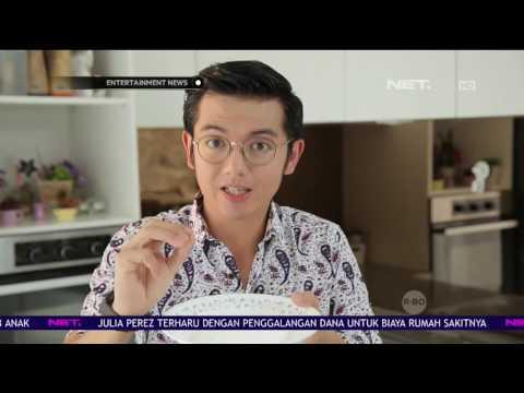 Ekitchen - Fish And Chips Enak Ala Nicky Tirta